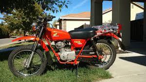 honda ct 110 trail motorcycles for sale