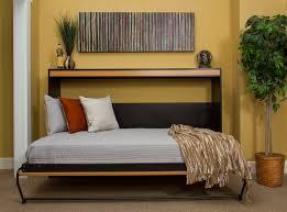 Twin Wall Bed Twin Murphy Bed U2014 Modern Storage Twin Bed Design