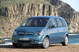 opel meriva specs 2005 2006 2007 2008 2009 autoevolution