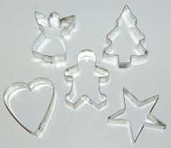 large christmas cookie cutters christmas lights decoration
