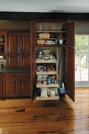 oak kitchen pantry storage cabinet useful kitchen pantry storage cabinet home improvement 2017