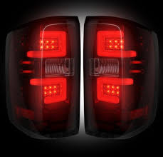 led lights for 2015 silverado chevy and gmc recon led tailights