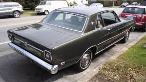 86 k mileage 1 family owner time capsule 1969 ford falcon all