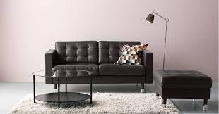 Black Living Room Chair Black Living Room Furniture Ikea Inside Black Living Room
