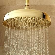 extended height shower best extended shower
