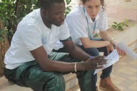 am agement d un bureau the united nations volunteers unv programme unv