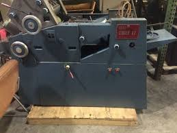 used offset equipment distexa panama