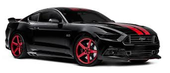 mustang rear louvers featured products