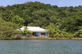 Schlafzimmerm El Italienisch Lodge El Otro Lado Private Panama Portobelo Booking Com