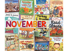 sunday november book suggestions teaching ideas and