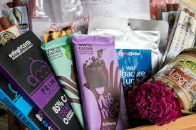paleo gift basket review soul stew gift baskets the paleo fix