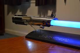 Star Wars Light Saver 8 Actual Working Star Wars Lightsabers List