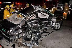 suspected dui crash kills man in north hollywood suspect u0027held