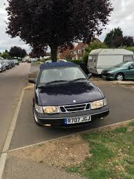 1998 saab 900 for sale classic cars for sale uk