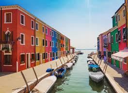 Burano Italy One Of My Favorite Pictures I Took From Burano Italy Definitely