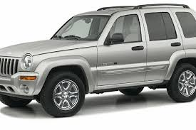 jeep liberty 2003 4x4 2003 jeep liberty limited edition 4dr 4x4 pictures