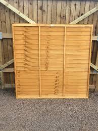 garden fencing panels timber fence panels edinburgh online