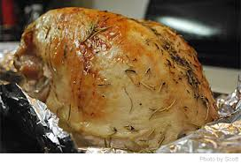 how to cook turkey for your thanksgiving dinner easy steps to