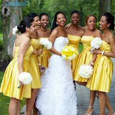 yellow party dresses for juniors vosoi com