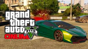 gta 5 online awesome