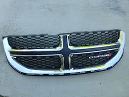 dodge grill dodge grand caravan front grille grill factory 68088969ac 001