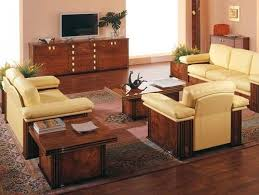 SOFA Designer Sofa Sets From New Delhi - Teak wood sofa set designs