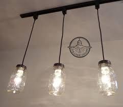 track lighting pendant heads mason jar track lighting pendant new quart chandelier modern track
