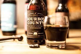 Bourbon County Backyard Rye Goose Island U0027s Bourbon County Stout U2014 A Change In Season U2014 Good