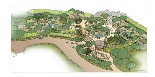 Columbus Zoo Map Zoo Map Planos Y Mapas Zoos Pinterest Woodland Park Zoos