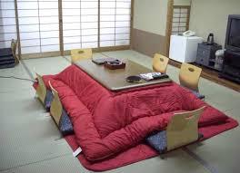 japanese heater kotatsu the traditional japanese table heater