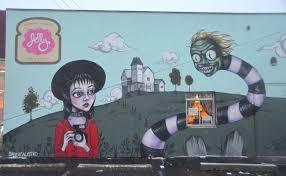 twenty five amazing new murals painted in colorado in 2016 westword a new mural