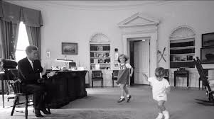caroline kennedy remembers a visit to the nixon white house youtube