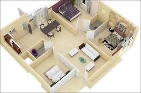 House Design With Floor Plan 3d Home Design Plans 3d 3d Floor Plans 3d House Design 3d House Plan