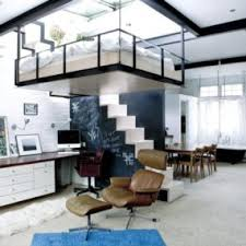 Space Saving Living Room Furniture Loft Space Saving Furniture Ideas