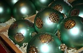 teal ornaments canada teal ornaments burnished