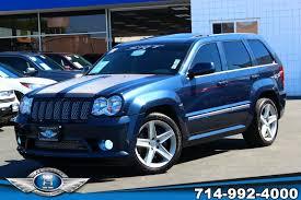 jeep grand website sold 2010 jeep grand srt 8 in fullerton