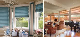 Hunter Douglas Blinds Dealers Perfect Hunter Douglas Modern Roman Shades And Sedona Window