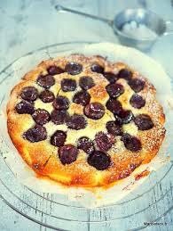 fr recette de cuisine gâteau aux cerises fondant recettes de cuisine marciatack fr