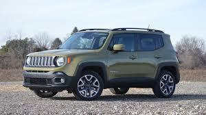 jeep renegade altitude tested 2016 jeep renegade latitude