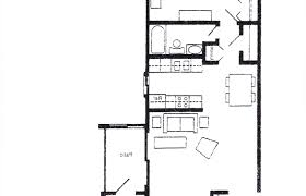 home design awesome small one bedroom house plans inside unique