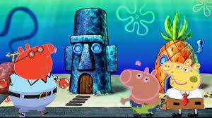 peppa pig paintbox peppa pig baby drawing painting peppa
