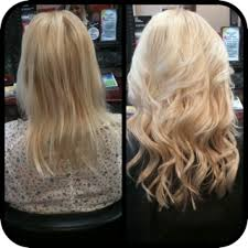 hair extension salon salon hair extensions