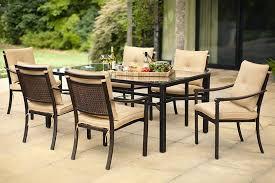 martha stewart patio table innovative martha stewart patio furniture backyard decor images