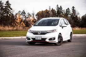 small car honda fit photos review 2018 honda fit sport canadian auto review