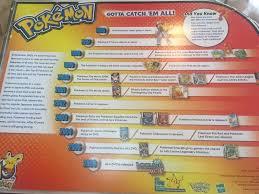 10th anniversary pokemon figures pokémon amino