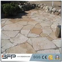 Cutting Patio Pavers Andesite Basalt Irregular Flagstone Stone Grey Basalt Flagstone