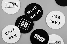 25 beautifully designed beer mats u0026 coasters u2014 bp u0026o