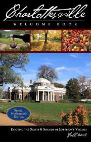 charlottesville welcome book fall 2013 by ivy publications issuu