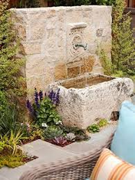 Small Backyard Water Features by 21 Fascinating Low Budget Diy Mini Ponds In A Pot Mini Pond