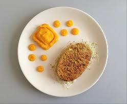 courge cuisiner purée de courge butternut purées de légumes